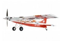 Multiplex Pilatus PC-6 Red