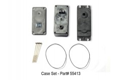 HS-755HB / HS-765HB / HS-755MG Case Set