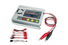 GT Power A610 10 Amp Balance Charger