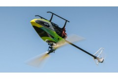 Blade 230 S BNF Flybarless Collective Pitch RC Helicopter with SAFE Technology