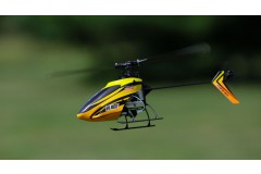 Blade Nano CP S BNF Micro Flybarless RC Helicopter