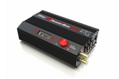 Hitec ePowerbox 50-amp Power Supply