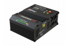 Hitec ePowerBox 17-amp Power Supply
