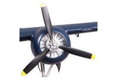 FMS Propeller set: F7F Tigercat