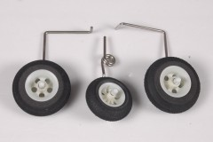 FMS F4 FD010 Landing gear set