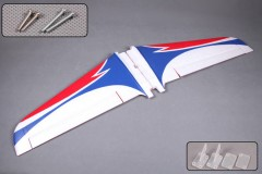 FMS 1.4M F3A FF102 Main Wing Set