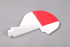 FMS 1400mm Pitts FJ104 Rudder