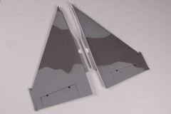 FMS Rafale FR002 Main wing set (EPS)