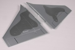 FMS F35 FW002 Main wing set-Camo (EPO)