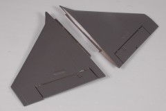 FMS F35 FW002 Main wing set-Grey (EPO)