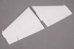 FMS F18 FY002 Main wing set-WHITE (EPO)