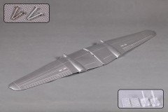 FMS 1400mm B25 MD102-SILVER Main wing set