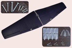 FMS 1400mm F6F MF102 Main wing set