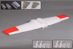 FMS 1400mm T28 MI102-RED Main Wing Set