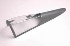 FMS 1400mm FW190 MM108 Canopy Rear Part