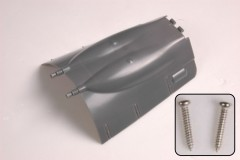FMS 1400mm FW190 MM109 Battery Cover