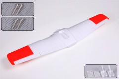FMS 800mm T-28 PA102-RED Main wing Set