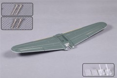 FMS 800mm Zero PB 102 Main wing Set