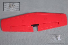 FMS 800mm P51D SC103 Red Tail Horizontal Stabilizer