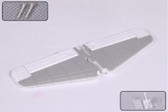FMS 800mm A1(V2) SD103 Horizontal Stabilizer