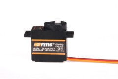 FMS 9g servo Positive 54 degree