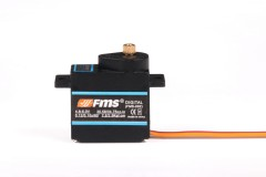FMS 9g digital metal gear servo 54 degree