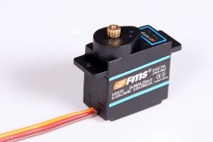 FMS 9g Metal Gear Digital Servo Positive
