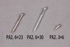 FMS 1100mm PT17 SJ110 Screw Set