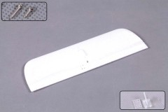 FMS 900mm Red Dragonfly SR103 Horizontal Stabilizer