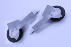 FMS 0.98M P47 SS115 Main Landing Gear Set