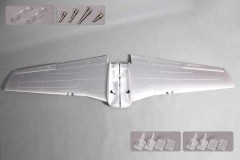 FMS 1400mm P-51D SU102 Old Crow Main Wing