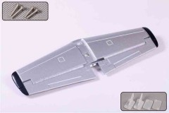 FMS 1400mm P-51D SU104-Big Beautiful Doll Horizontal Stabilizer