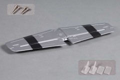 FMS 1400mm P-51D SU104 Old Crow Horizontal Stabilizer