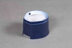 FMS 1400mm F4U-4 SV105-BLU NACA cowling part 1