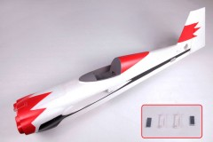 FMS Edge 540 SW101 Fuselage-RED