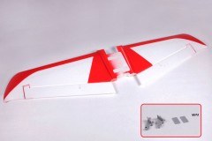 FMS Edge 540 SW102 Main Wing Set-RED