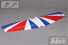 FMS YAK54 SX102-RT Main Wing Set