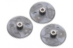 Hitec MP Gear HS-225/5245 (3pcs)