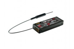 Optima 7 - 7 Channel 3 Pack 2.4GHz Receiver