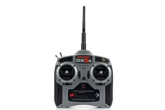 Spektrum DX5e DSMX 5 Channel TX/RX only Mode 2