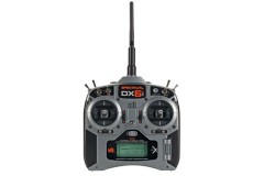Spektrum DX6i 6CH DSMX Radio System with AR610 Receiver
