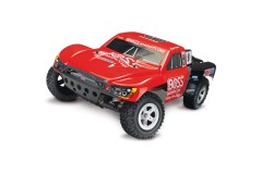 Traxxas 1/10 Slash 2WD VXL RTR with TQi 2.4GHz, no Module, #9 Hord