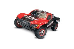 Traxxas 1/10 Slash 2WD VXL RTR with TQi 2.4GHz, no Module, #25 Mark