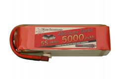 Vampowerpro Ultra Series 5000mAh 5S (18.5v) 45C Lipo Battery
