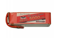 Vampowerpro Ultra Series 5000mAh 6S (22.2v) 45C Lipo Battery